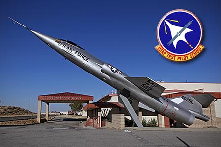 U S  Air Force Test Pilot School